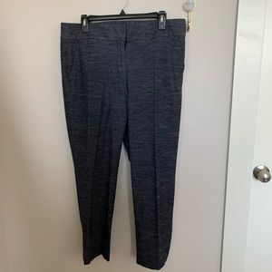Straight leg dress pants (Julie fit)